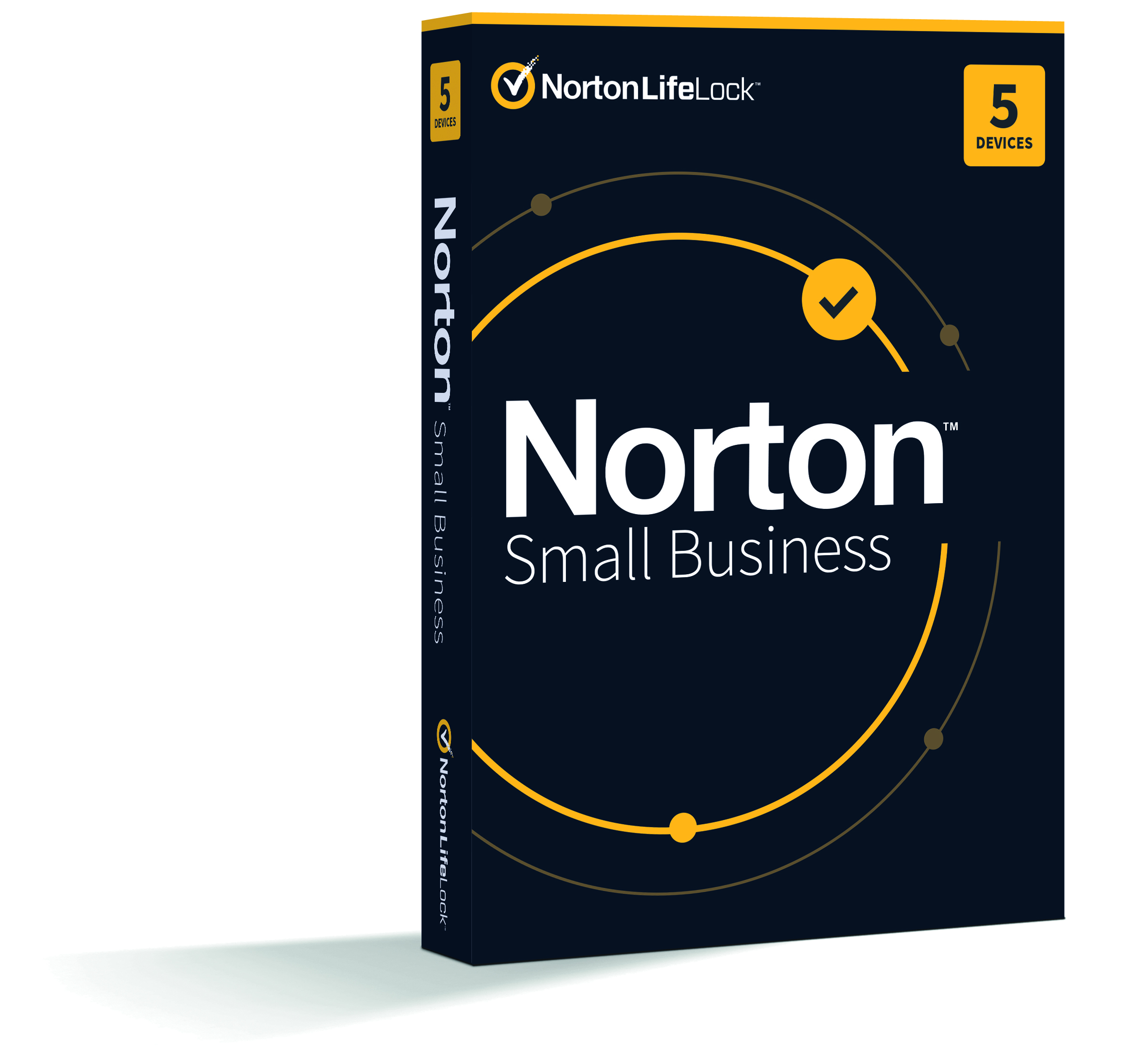 Norton Small Business AntiVirus